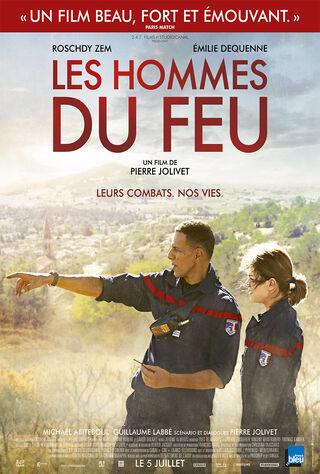 The Firemen (2017) Main Poster