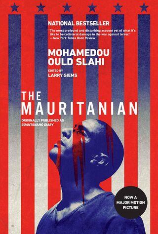 The Mauritanian (2021) Main Poster