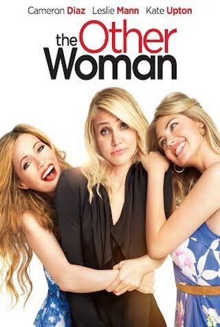 The Other Woman (2010) Main Poster