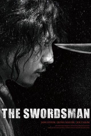 The Swordsman (2020) Main Poster