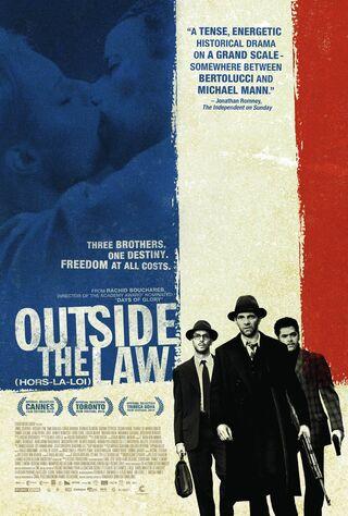 Hors La Loi (2010) Main Poster