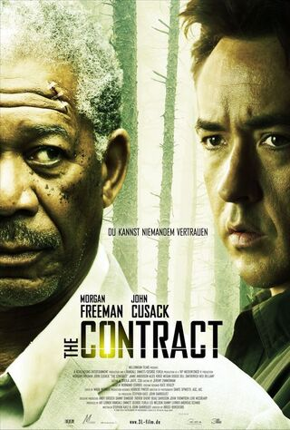 The Contract (2007) Main Poster