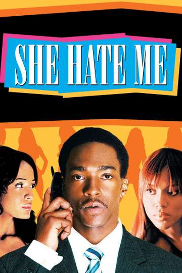 She Hate Me (2004) Poster #5