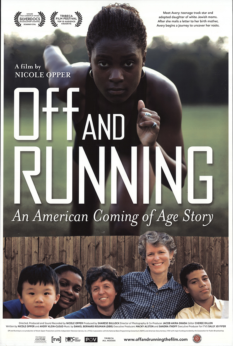 Off And Running (2008) Main Poster