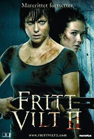 Cold Prey 2 (2008) Main Poster