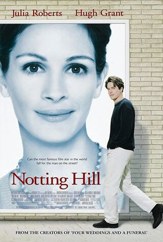 Notting Hill (1999) Main Poster