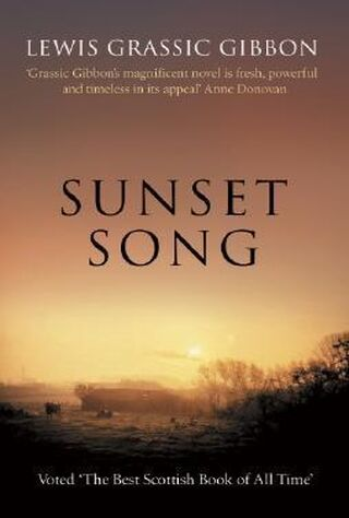 Sunset Song (2015) Main Poster