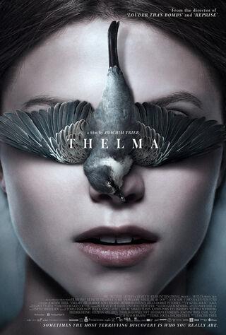 Thelma (2017) Main Poster
