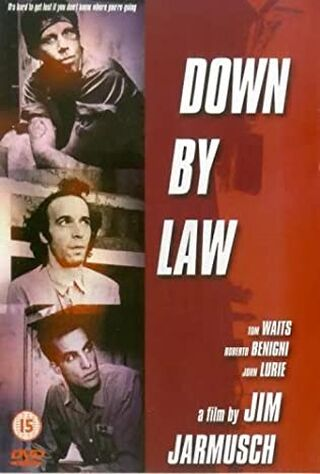 Down By Law (1986) Main Poster