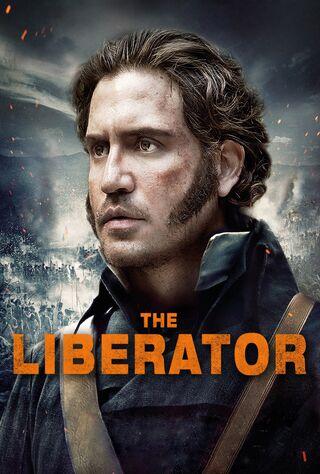 The Liberator (2014) Main Poster