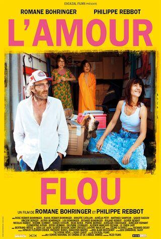 L'amour Flou (2018) Main Poster