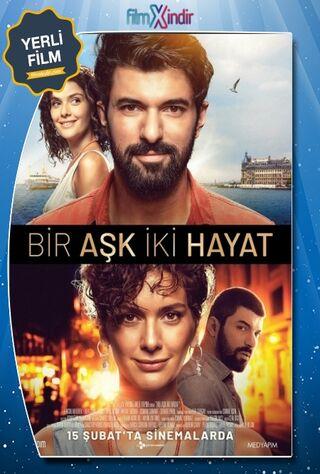 Bir Ask Iki Hayat (2019) Main Poster