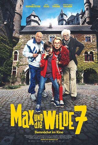 Max Und Die Wilde 7 (2020) Main Poster