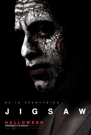 Jigsaw (2017) Main Poster