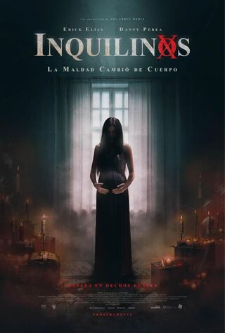 The Tenants (2018) Main Poster