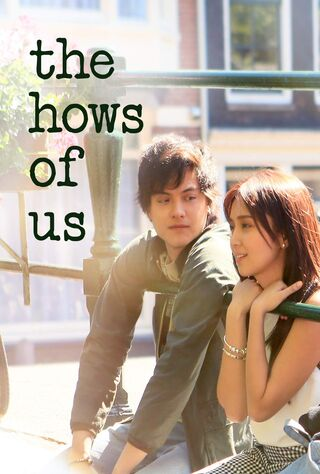 The Hows Of Us (2018) Main Poster