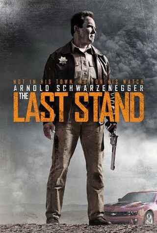 The Final Stand (2020) Main Poster