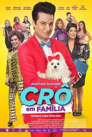 Crô Em Família (2018) Main Poster