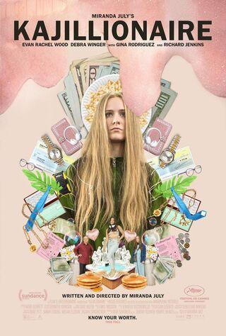Kajillionaire (2020) Main Poster