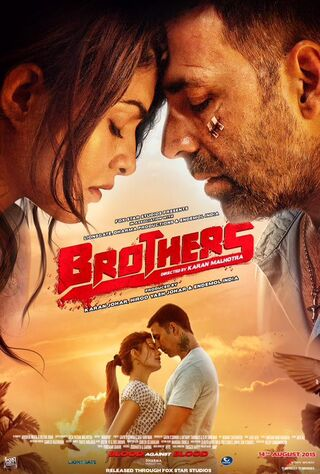 Brother In Love (2019) Main Poster