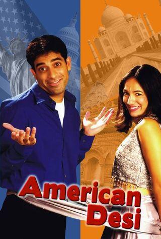 American Desi (2002) Main Poster