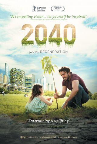 2040 (2020) Main Poster