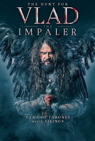 Vlad The Impaler (2018) Main Poster