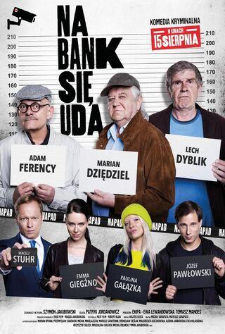 Na Bank Sie Uda (2019) Main Poster