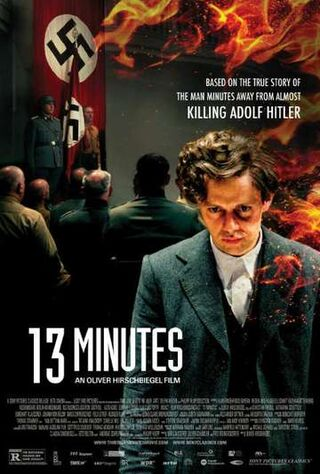 13 Minutes (2017) Main Poster