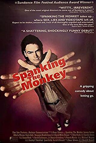 Spanking The Monkey (1994) Main Poster