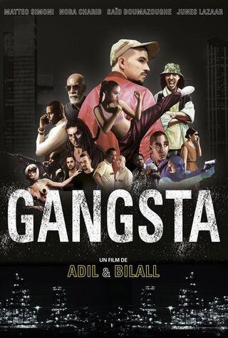 Gangsta (2018) Main Poster