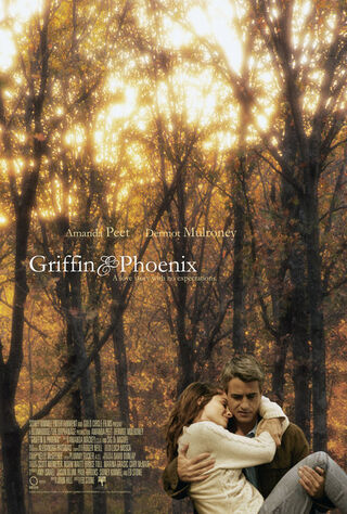 Griffin & Phoenix (2007) Main Poster