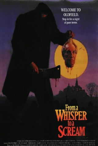 From A Whisper To A Scream (1987) Main Poster