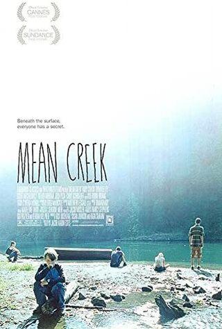 Mean Creek (2004) Main Poster