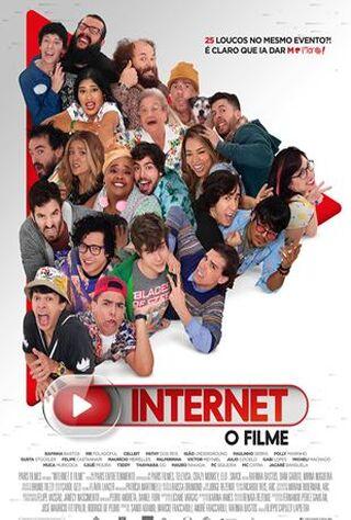Internet: O Filme (2017) Main Poster