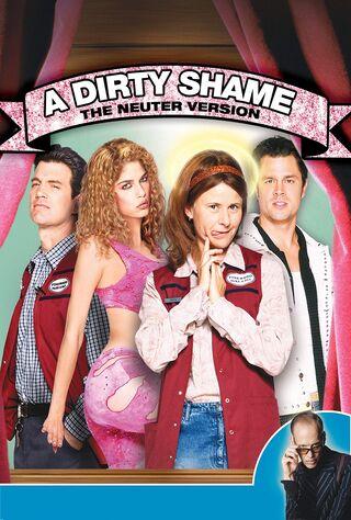 A Dirty Shame (2004) Main Poster
