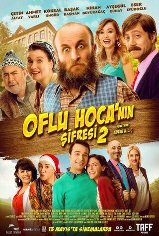 Oflu Hoca'nin Sifresi 2 (2016) Main Poster