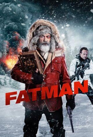 Fatman (2020) Main Poster