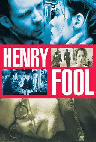 Henry Fool (1998) Main Poster