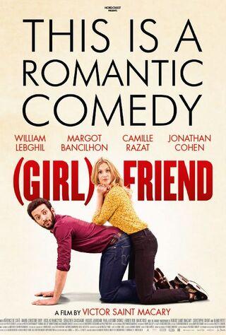 (Girl)Friend (2018) Main Poster