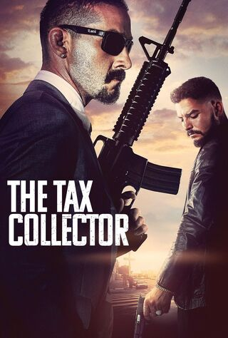The Tax Collector (2020) Main Poster