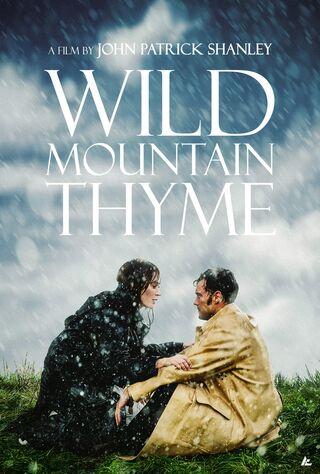 Wild Mountain Thyme (2020) Main Poster