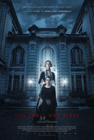 You Shall Not Sleep (2018) Main Poster