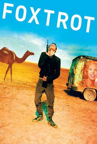 Foxtrot (2017) Main Poster