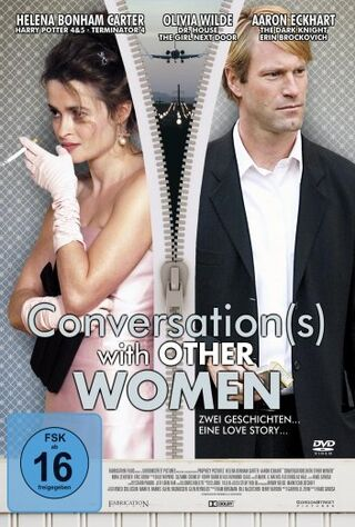 Conversations With Other Women (2007) Main Poster