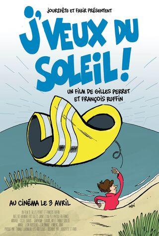 J'veux Du Soleil (2019) Main Poster