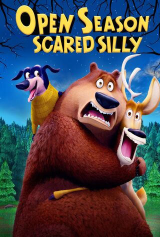 Open Season: Scared Silly (0) Main Poster