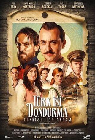 Turkish Ice-Cream (2019) Main Poster