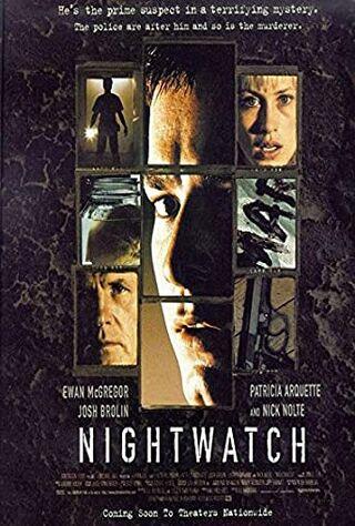 Nightwatch (1998) Main Poster