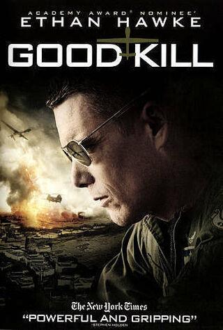 Good Kill (2015) Main Poster